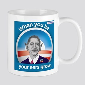 When You Lie, Your Ears Grow / Mugs