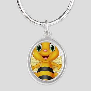 Honey bee Necklaces