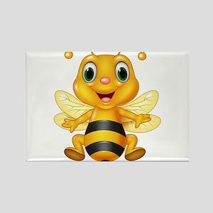 Honey bee Magnets