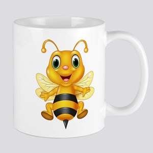 Honey bee Mugs
