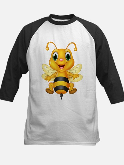 Honey bee Baseball Jersey