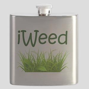 iWeed Flask