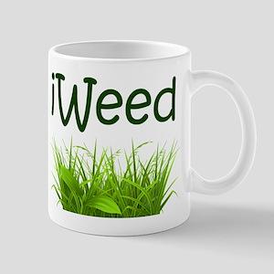 iWeed Mugs