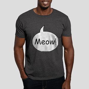 Cat Costume Dark T-Shirt