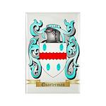 Quarterman Rectangle Magnet (100 pack)