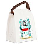Quarterman Canvas Lunch Bag