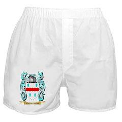 Quartermaine Boxer Shorts