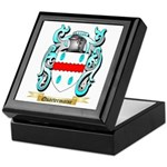 Quartermaine Keepsake Box
