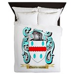 Quartermaine Queen Duvet
