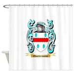 Quartermaine Shower Curtain