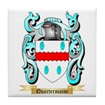 Quartermaine Tile Coaster