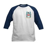 Quartermain Kids Baseball Jersey