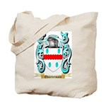 Quartermain Tote Bag