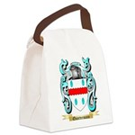 Quartermain Canvas Lunch Bag