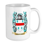 Quartermain Large Mug