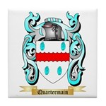 Quartermain Tile Coaster