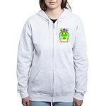 Quarles Women's Zip Hoodie