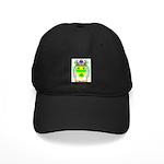 Quarles Black Cap