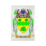 Quarles Rectangle Magnet (100 pack)