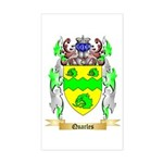 Quarles Sticker (Rectangle)