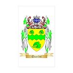 Quarles Sticker (Rectangle 50 pk)