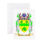 Quarles Greeting Card