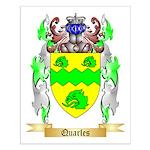 Quarles Small Poster