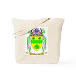 Quarles Tote Bag