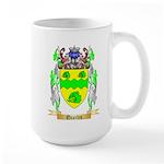 Quarles Large Mug