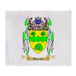 Quarles Throw Blanket