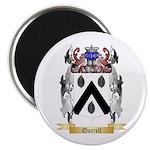Quarell Magnet