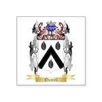 Quarell Square Sticker 3