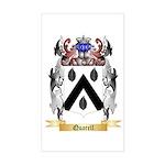 Quarell Sticker (Rectangle)