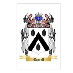 Quarell Postcards (Package of 8)