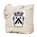 Quarell Tote Bag