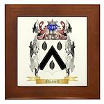 Quarell Framed Tile