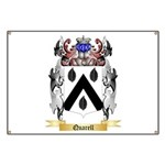 Quarell Banner