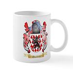 Qualters Mug
