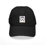Quaile Black Cap