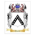 Quaile Small Poster