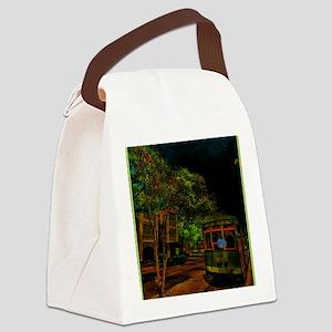 NOLA 2 Canvas Lunch Bag