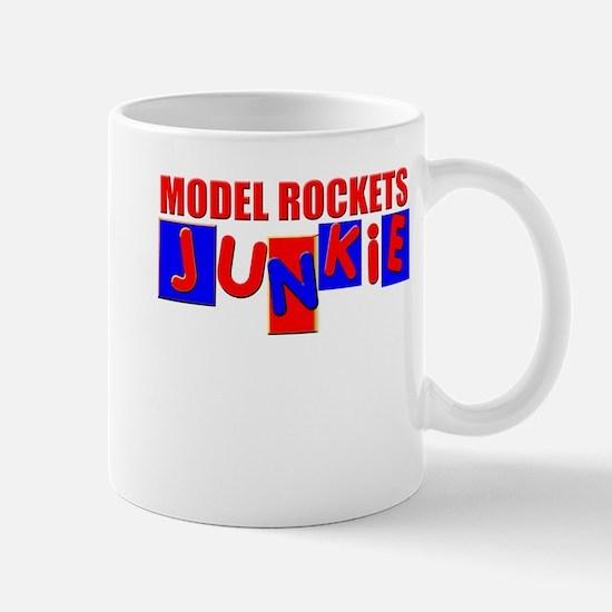 Model Rockets Mugs