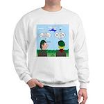 Helicopter Parents Sweatshirt