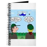 Helicopter Parents Journal