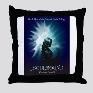 Soulbound Throw Pillow