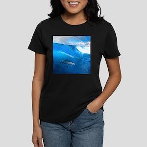 Underwater Shark T-Shirt