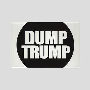 Dump Trump Magnets