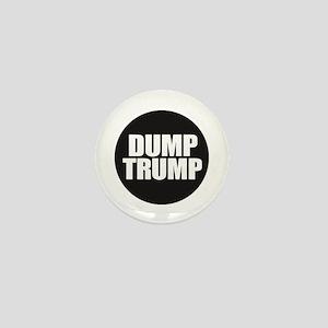 Dump Trump Mini Button