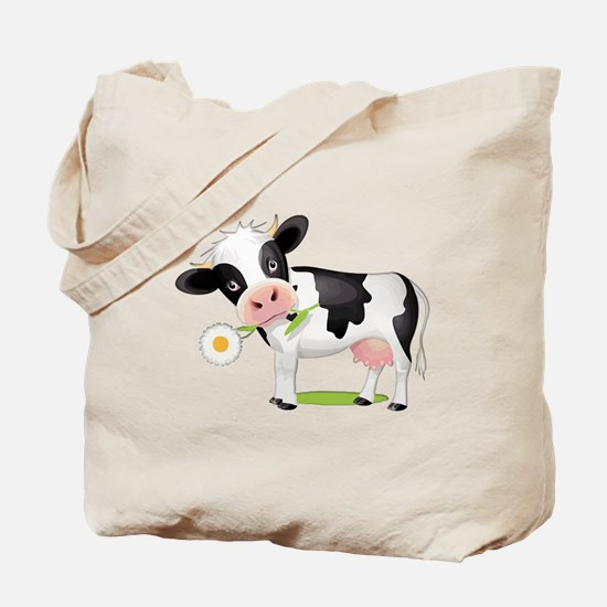 Unique Rural Tote Bag