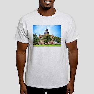 Denton County Courthouse T-Shirt